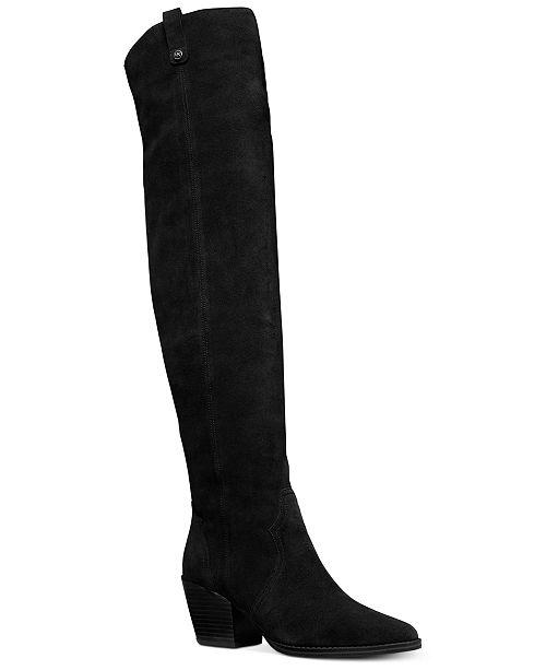 Michael Kors Bodkin Over-The-Knee Boots
