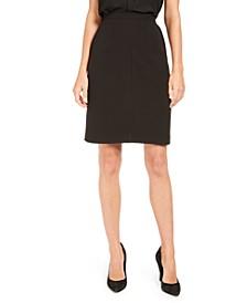 Antonioni A-Line Skirt