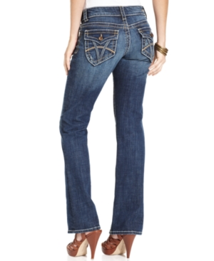 Kut From The Kloth  KUT FROM THE KLOTH NATALIE BOOTCUT JEANS