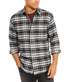 Men's Hawthorne Flannel Shirt