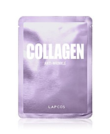 Daily Skin Mask Collagen, Pack of 5