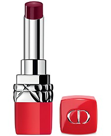 Dior Rouge Dior Ultra Rouge Limited Edition Ultra-Pigmented Hydra Lipstick