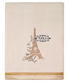 Paris Botanique Bath Towel