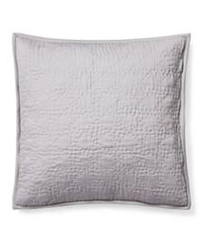 Ralph Lauren Claudia Pickstitch 18 Square Decorative Throw Pillow