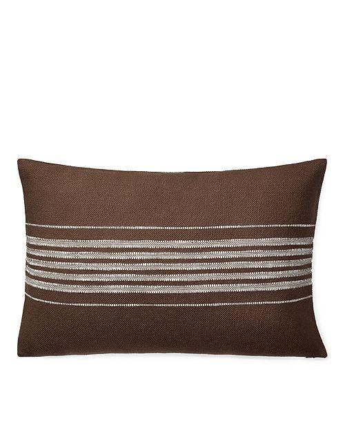"Lauren Ralph Lauren Ralph Lauren Mason Stripe 16"" x 24"" Decorative Throw Pillow"