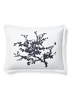"Eva Silhouette 15"" X 20"" Decorative Throw Pillow"