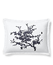 """Eva Silhouette 15"""" X 20"""" Decorative Throw Pillow"""