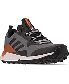 Men's Terrex CMTK Trail Running Sneakers from Finish Line