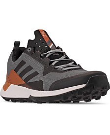 adidas Men's Terrex CMTK Trail Running Sneakers from Finish Line