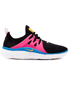 Nike Women's Acalme Running Sneakers from Finish Line