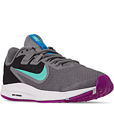 Nike Women's Downshifter 9 Running Sneakers from Finish Line