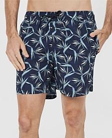 Coast Clothing Co Birds of Paradise Board Short