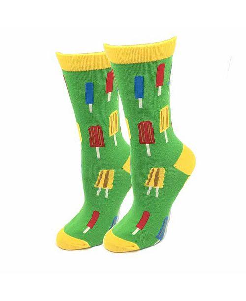 Sock Harbor Popsicles Socks