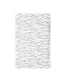 Cloud Print 100% Cotton Hand Towel