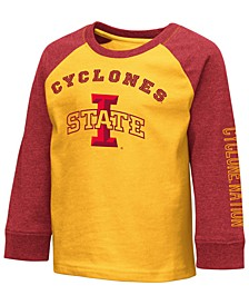 Toddlers Iowa State Cyclones Long Sleeve T-Shirt