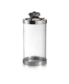 Michael Aram Black Orchid Large Canister