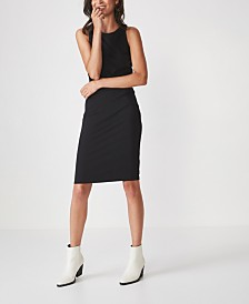 Cotton On Lena Midi Dress