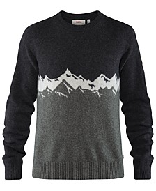 Men's Greenland Graphic Sweater