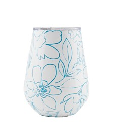 Cambridge 14oz Stemless Wine Doublewall Tumbler