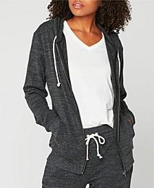 Triblend Zip-Up Jacket