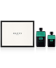 Men's 2-Pc. Guilty Black Eau de Toilette Gift Set