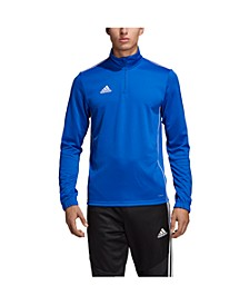Men's CORE18 Climalite 1/4 Zip Soccer Shirt