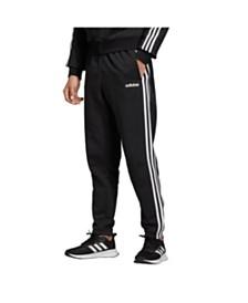 Adidas Men's Climalite 3 Stripe Tapered Pants