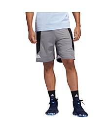 Men's C365 Contrast Color Basketball Shorts