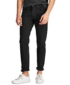 Polo Ralph Lauren Men's Hampton Relaxed Straight Jean