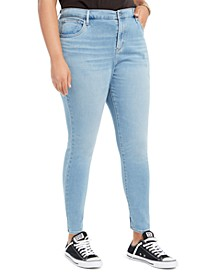 Plus Size 720 High-Rise Super Skinny Jeans