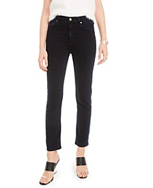 Harlow Skinny Cropped Jeans
