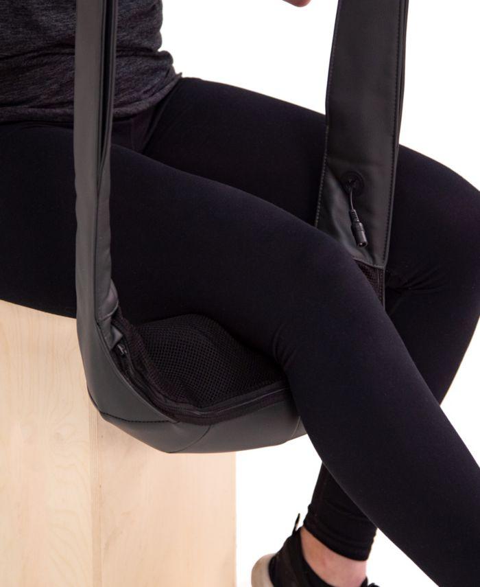 TruMedic InstaShiatsu Shoulder and Neck Massager with Heat & Reviews - Wellness  - Bed & Bath - Macy's