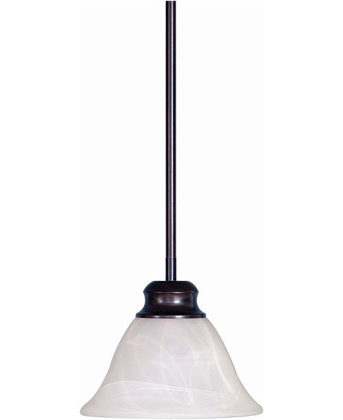 Volume Lighting Troy 1-Light Mini Pendant