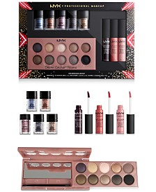 9-Pc. Love Lust Disco Dreams Holiday Look Vault Set