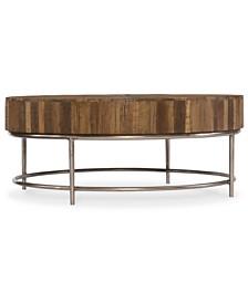 L'Usine Cocktail Table