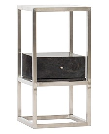 Cyrene Accent End Table