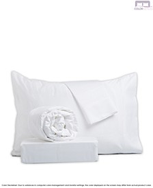 Hotel Style Sateen Sheet Set- King