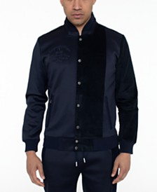 Sean John Men's Corduroy Jacket