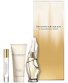 3-Pc. Cashmere Mist Necessities Gift Set