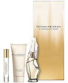 Donna Karan 3-Pc. Cashmere Mist Necessities Gift Set