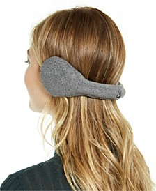 Behind the Head Earmuff with Infrared Lining