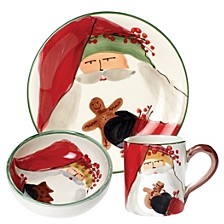 Old St. Nick Bambini Set