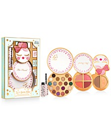 4-Pc. Let It Snow, Girl! Palette Set