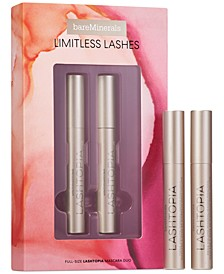 2-Pc. Limitless Lashes Full-Size LASHTOPIA Mascara Set