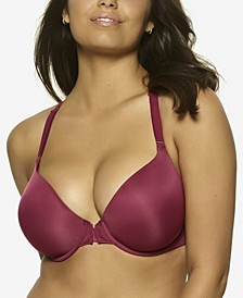 Abbie Front Close with T Back Bra