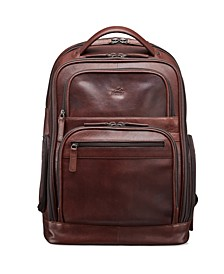 Buffalo Collection Laptop/ Tablet Backpack
