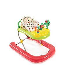 The Very Hungry Caterpillar 2 in 1 Walker