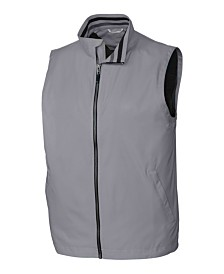 Cutter & Buck Men's Nine Iron Vest