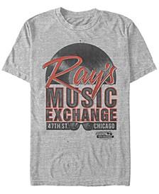 Men's Ray's Music Exchange Short Sleeve T-Shirt