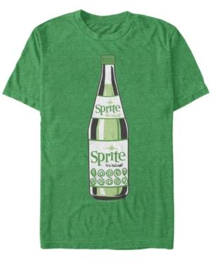 Men's Classic Sprite Taste The Natural Short Sleeve T-Shirt
